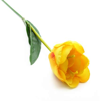 HY125-59006 Тюльпан, 46см (A Желтый)