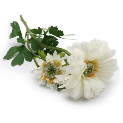 Искусственные цветы Astra&Craft HY125-72023 белый