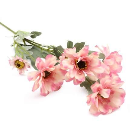 Искусственные цветы Astra&Craft HY125-72049 розовый