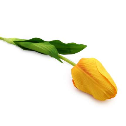 HY125-74002 Тюльпан, 62см (C Желтый)