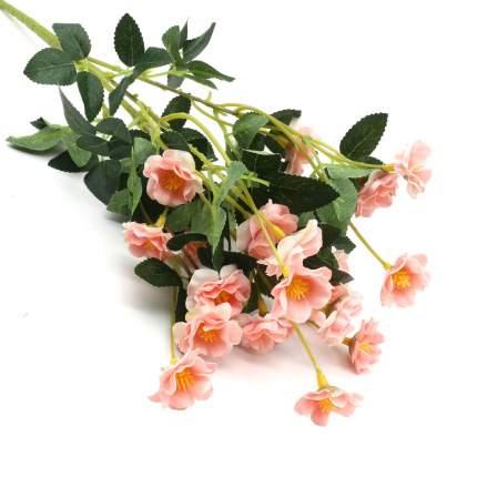 HY125-80011 Хризантемы, 37см (E Розовый)