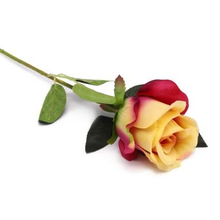HY125-81011 Роза, 55см (B  Розовый)
