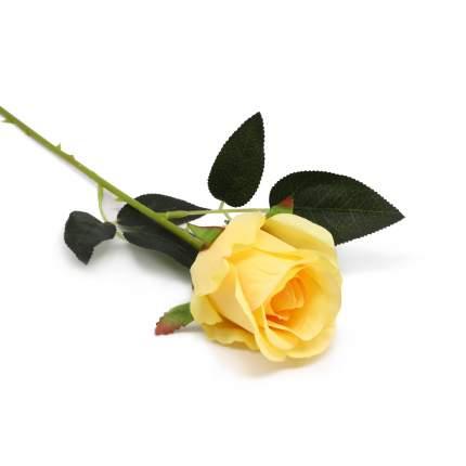 Искусственные цветы Astra&Craft HY125-81011 желтый