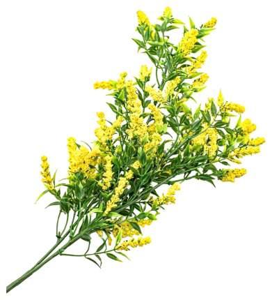 Искусственные цветы Astra&Craft HY125-81015 желтый