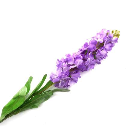 Люпины, 78см (E Фиолетовый)