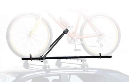 Велокрепление на крышу автомобиля Peruzzo Lucky Two Tuv, 1 велосипед