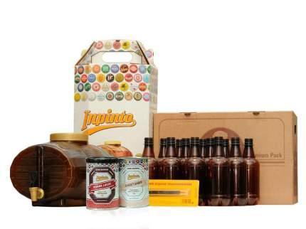 Домашняя мини-пивоварня Inpinto Premium