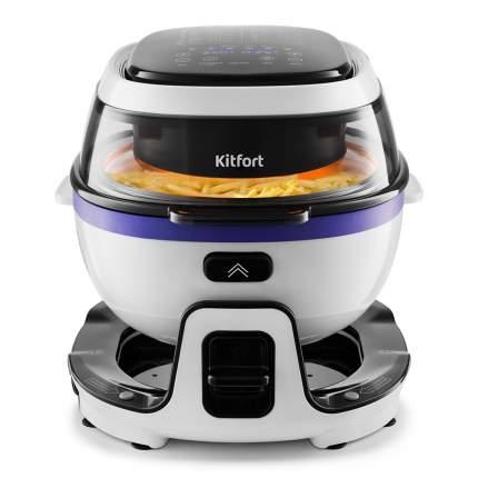 Аэрогриль Kitfort KT-2218-2