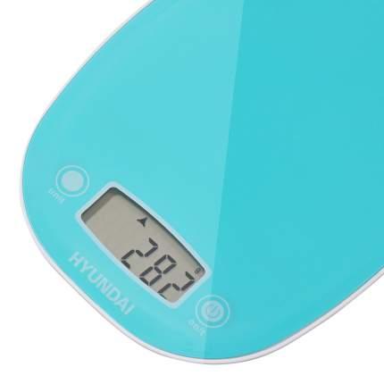 Весы кухонные Hyundai HYS-KA511