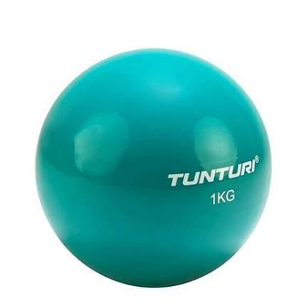 Фитбол для йоги Tunturi, 1 кг