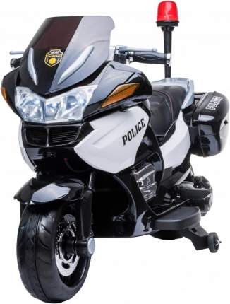Детский мотоцикл BMW R1200RT Police 12V - HZB-118-POLICE-WHITE