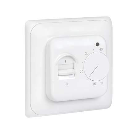 Термостат для теплых полов механический 16 A  230В  EKF Basic