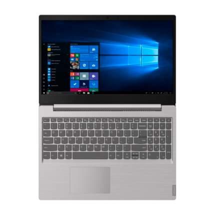 Ноутбук Lenovo IdeaPad S145-15API Silver (81UT00M2RU)