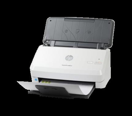 Сканер HP ScanJet Pro 3000 S4 White