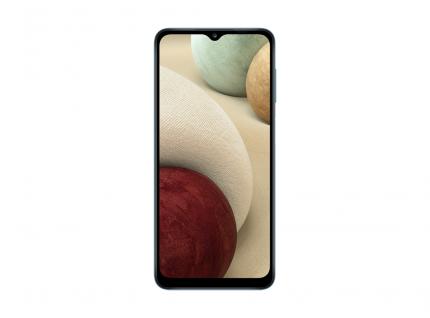 Смартфон Samsung Galaxy A12 3/32GB Blue (SM-A125FZBUSER)