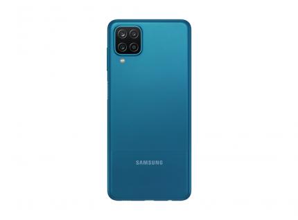 Смартфон Samsung Galaxy A12 4/64GB Blue (SM-A125FZBVSER)