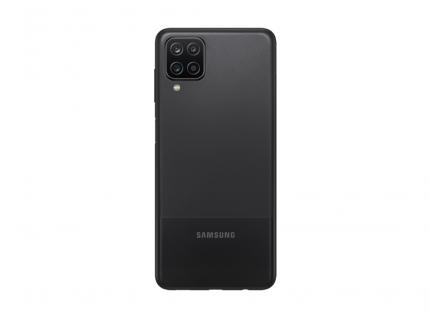 Смартфон Samsung Galaxy A12 3/32GB Black (SM-A125FZKUSER)