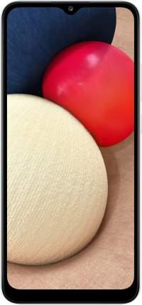 Смартфон Samsung Galaxy A02s 3/32GB (SM-A025FZWESER)