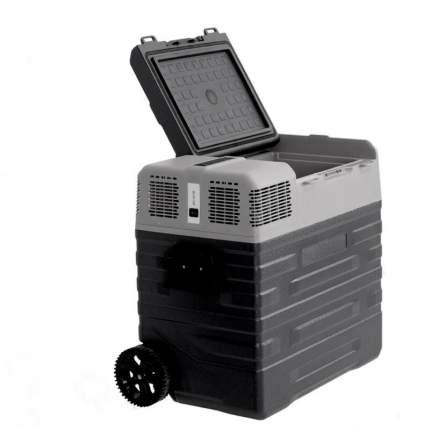Компрессорный автохолодильник Alpicool NX-62