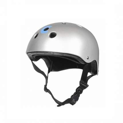 Велосипедный шлем Micro AC2025, серый, M