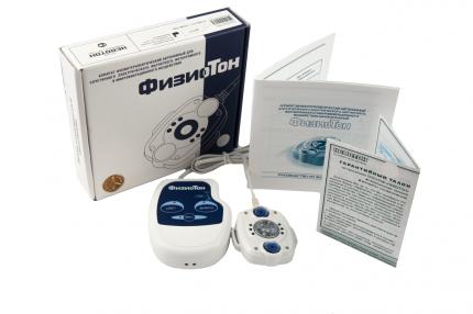 Аппарат физиотерапевтический Невотон автономный ФизиоТон