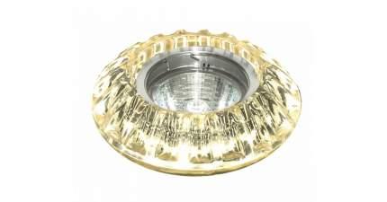 Светильник Escada SAVONA GU5.3/LED 001 CH/CL (хром/прозрачн, 50Вт, G5.3)