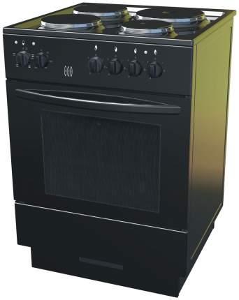 Электрическая плита ЗВИ 415 B Black
