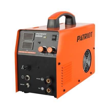 Полуавтомат сварочный инверторный PATRIOT WMA 205ALM