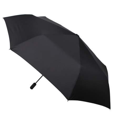 Зонт-автомат Flioraj 41003 FJ черный