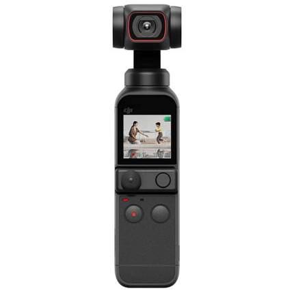 Видеокамера экшн DJI Pocket 2 Creator Combo Black