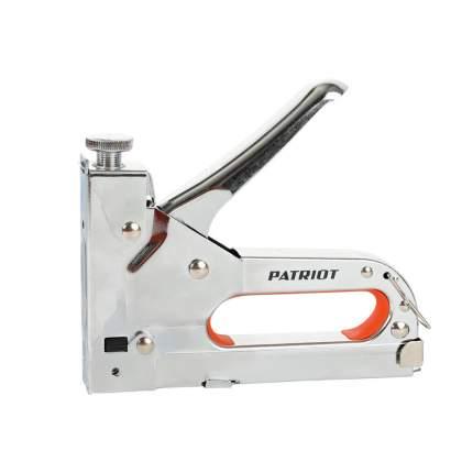 Степлер PATRIOT SPQ-111