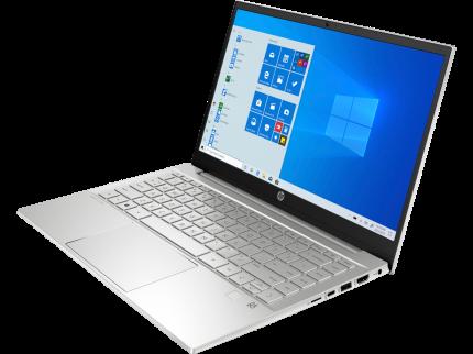 Ноутбук HP Pavilion 14-dv0000ur Silver (286T2EA)