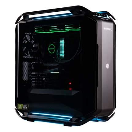 Игровой системный блок HyperPC M14 Black (iA3090 - 10)
