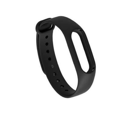 Ремешок для смарт-браслета Nuobi для Xiaomi Mi Band 2 Black