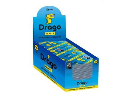 Пластины от комаров Grass drago эффект 10 шт.