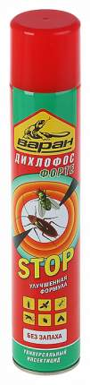 Дихлофос варан форте инсектицид универ. 680мл (желтый)