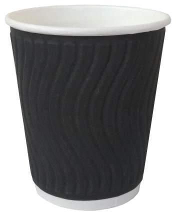 Стакан Rioba бумажный одноразовый для горячих напитков 200мл 37шт