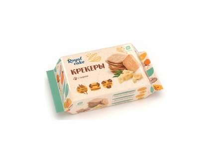 ProteinRex Протеиновые крекеры 84 г, 6 шт, вкус: с сыром