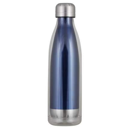 Бутылка Asobu Viva La Vie 540 мл blue