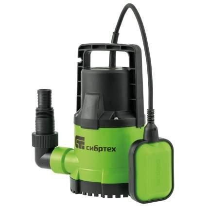 Дренажный насос для чистой воды СДН500-5