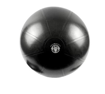 Rakamakafit Фитбол, 1 шт, цвет: черный