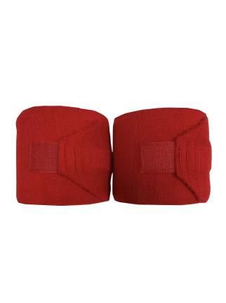 WINNER Бинты на колени WINNER, 2 шт, цвет: красный