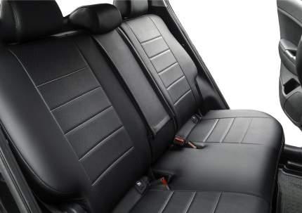 Авточехлы Rival Строчка  сидений Kia Ceed II хэтчбек, универсал, SC.2803.1
