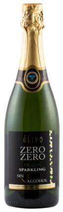 Безалкогольное игристое вино Elivo Zero Zero Deluxe Espumoso (Белое, сухое)