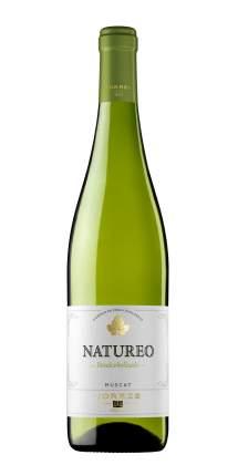 Безалкогольное вино Torres Natureo Muscat (Белое, полусладкое)