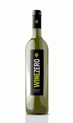 Безалкогольное вино Wine Zero Bianco (Белое, сухое)