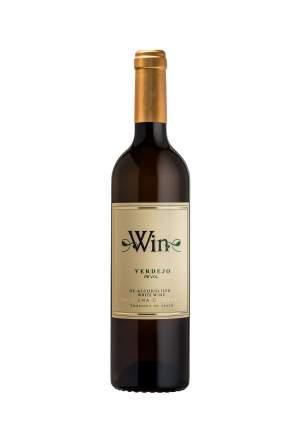 Безалкогольное вино Win Verdejo (Белое, сухое)