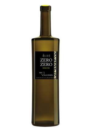 Безалкогольное виноElivo Zero Zero DeluxeБелое, сухое