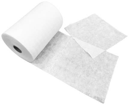 Салфетки Чистовье одноразовые нестерильные рулон белые 20*20 см 200 шт