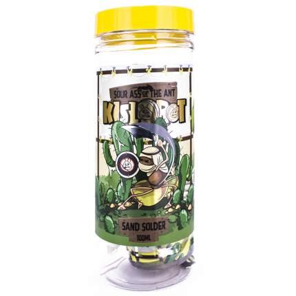 Жидкость для электронных сигарет Voodoo Lab Kislorot Sand Solder 100 мл (3 мг)
